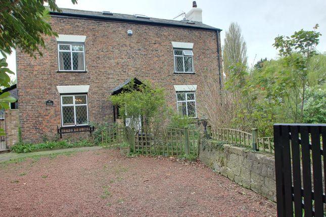 Thumbnail Detached house for sale in York Road, Boroughbridge, York