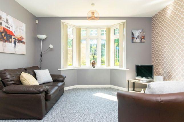 Lounge of Oak Tree Lane, Leeds LS14
