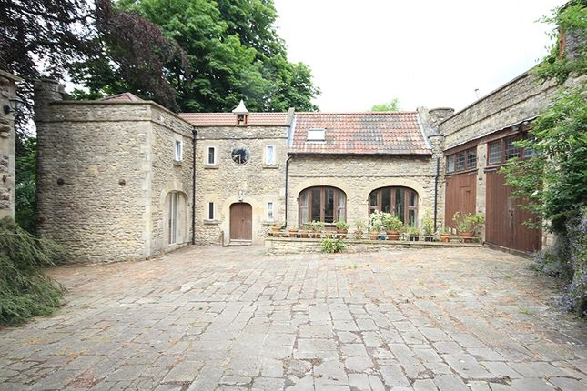 Thumbnail Detached house to rent in Rush Hill, Bath