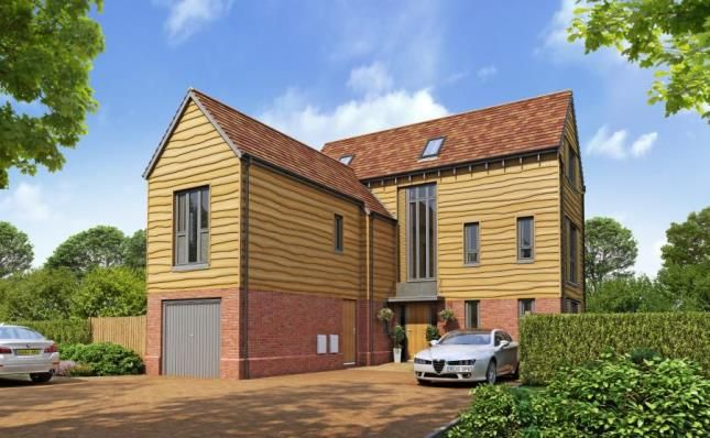 Thumbnail Detached house for sale in Tuesley Lane, Godalming