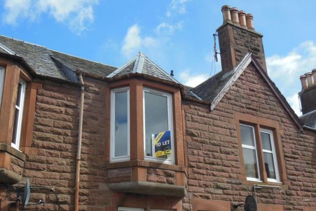 Thumbnail Flat to rent in Addison Terrace, Crieff