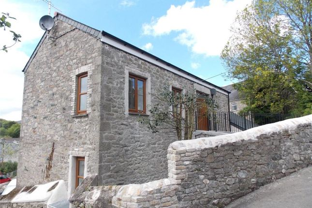 Thumbnail Flat for sale in Corn Mill Apartments, Blowing House Hill, St Austell