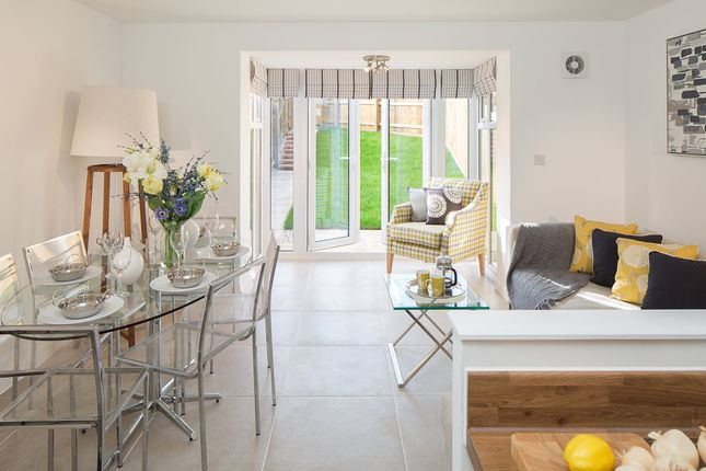 """Thumbnail Property for sale in """"Cannington Special"""" at Mount Street, Barrowby Road, Grantham"""