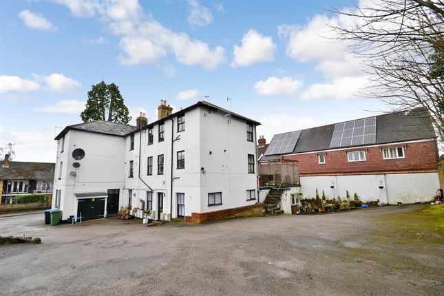 Thumbnail Detached house for sale in The White House, 11 High Street, Nutfield