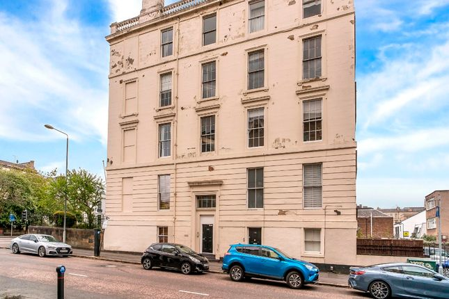 Flat for sale in Elderslie Street, Glasgow