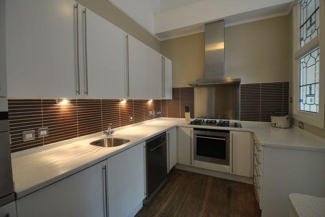 Thumbnail Flat to rent in Kingsborough Gardens, Dowanhill, Glasgow, Lanarkshire