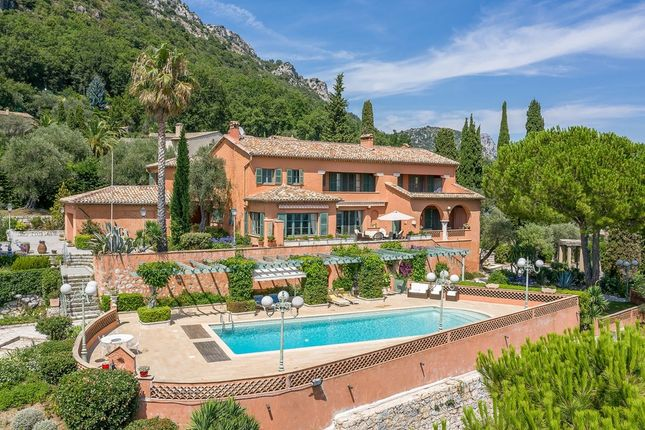 Thumbnail Villa for sale in Vence, French Riviera, France