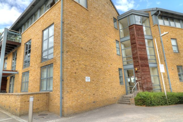 Thumbnail Flat for sale in Soper Square, Newhall, Harlow