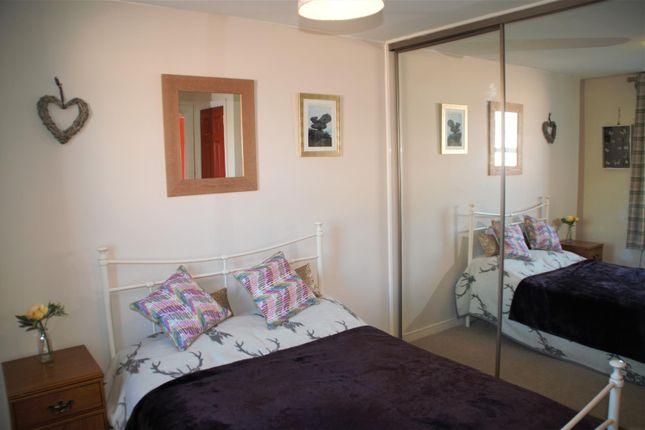 Bedroom of Berry Street, Aberdeen AB25