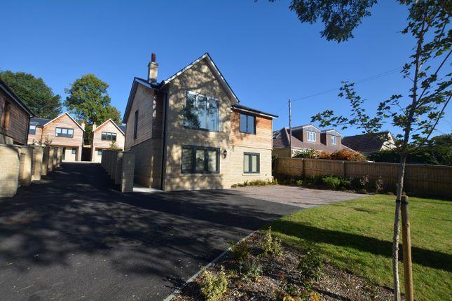 Thumbnail Detached house for sale in Bathford, Bath