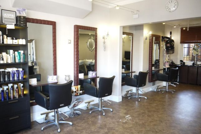 Retail premises for sale in Hair Salons HG1, North Yorkshire