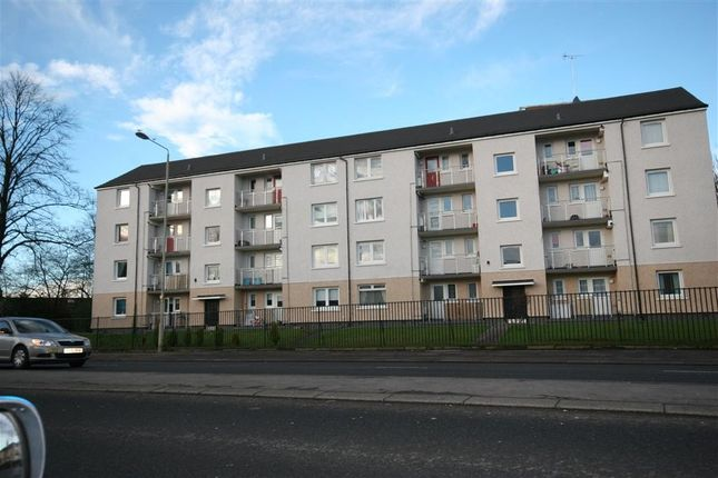 Thumbnail Flat to rent in Morefield Road, Govan, Glasgow