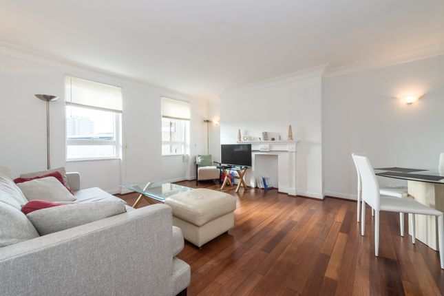 2 bed flat for sale in 75 Crawford Street, London W1H