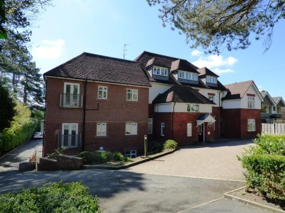 2 bed flat for sale in Buxton Road West, Disley, Stockport, Cheshire SK12