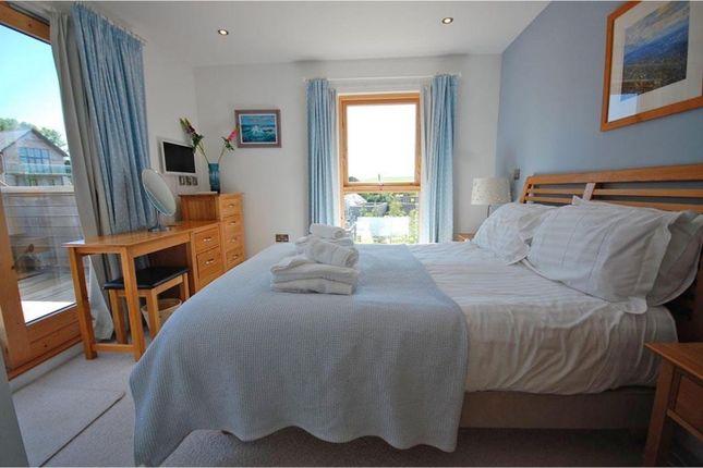 Bedroom One of Talland Bay, Looe PL13
