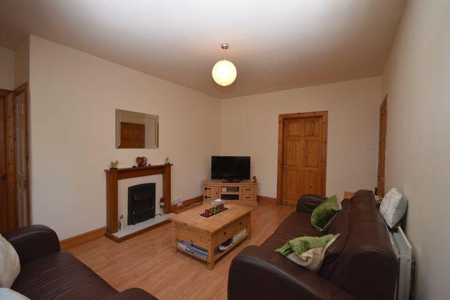 Lounge of Quarry Place, Sauchie, Alloa, Clackmannanshire FK10