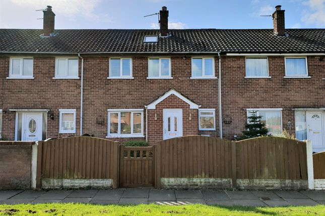Thumbnail Terraced house to rent in Hesketh Road, Burscough