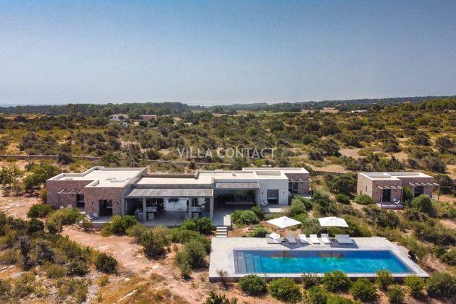 Thumbnail Villa for sale in Formentera, Balearic Islands, Spain