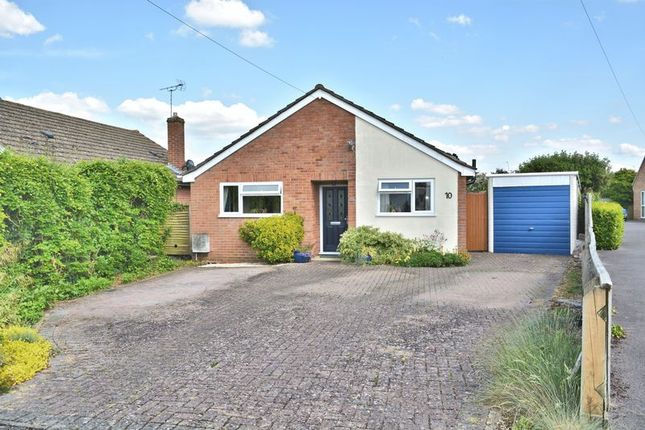 Thumbnail Detached house for sale in The Croft, Harwell, Didcot