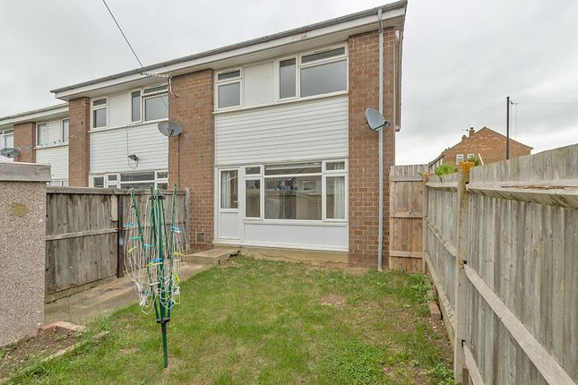 3 bed semi-detached house to rent in Ferry View, Queenborough