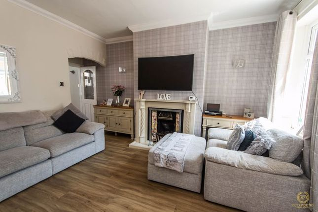 5 bed terraced house for sale in Olympia Street, Burnley BB10