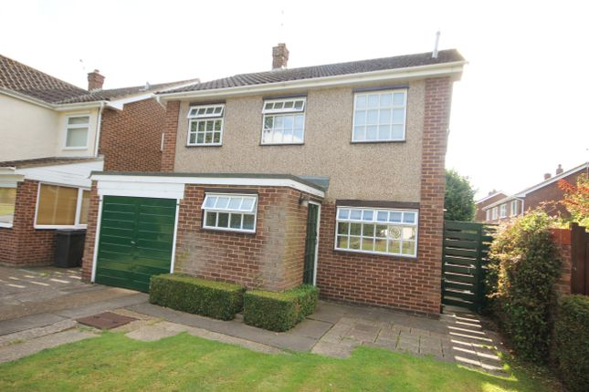 Thumbnail Link-detached house for sale in Aldeburgh Way, Chelmsford