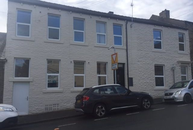 Thumbnail Flat to rent in Flat 3, 13-15 Russell Street, Keighley