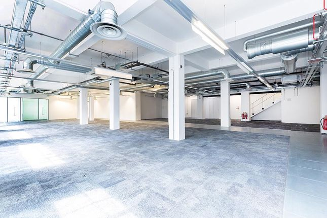 Thumbnail Office to let in East One Building, Ground Floor 20-22 Commercial Street, Spitalfields, London