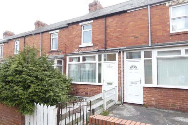 Thumbnail Terraced house to rent in Fowler Gardens, Dunston, Gateshead