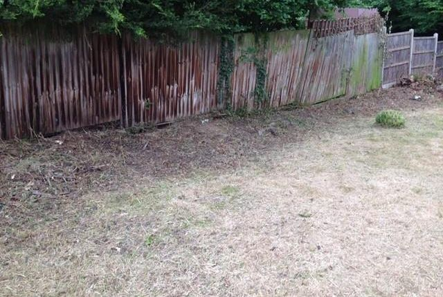 Garden View of Oakleigh Close, London N20