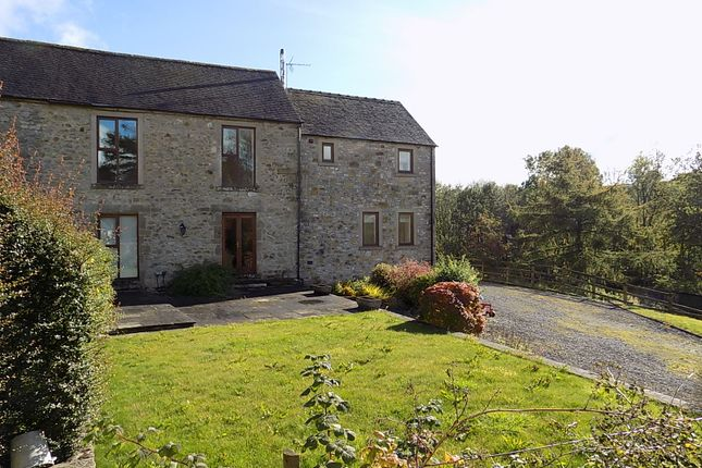 Thumbnail Country house for sale in Wirksworth, Hopton