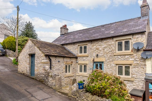 Thumbnail Semi-detached house for sale in Far Hill, Hope Valley, Derbyshire