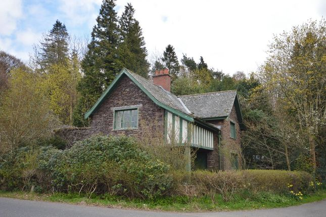Thumbnail Detached house for sale in Watermillock, Penrith