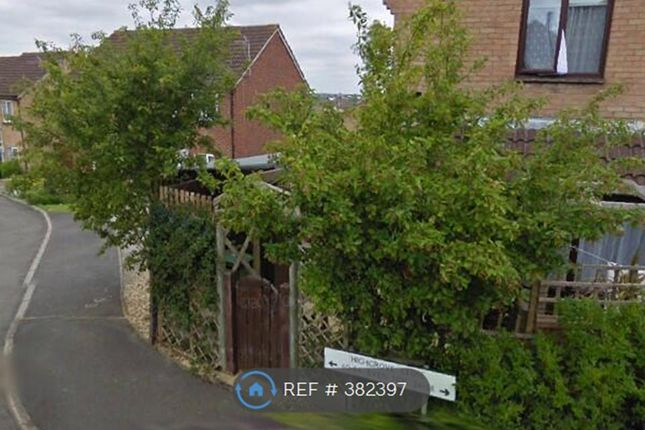 Thumbnail End terrace house to rent in Westerham Walk, Calne