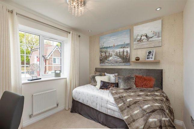 Bedroom 4 of Greenhill Gardens, Haywards Heath, West Sussex RH17