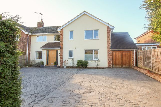 Thumbnail Semi-detached house for sale in Carling Road, Sonning Common