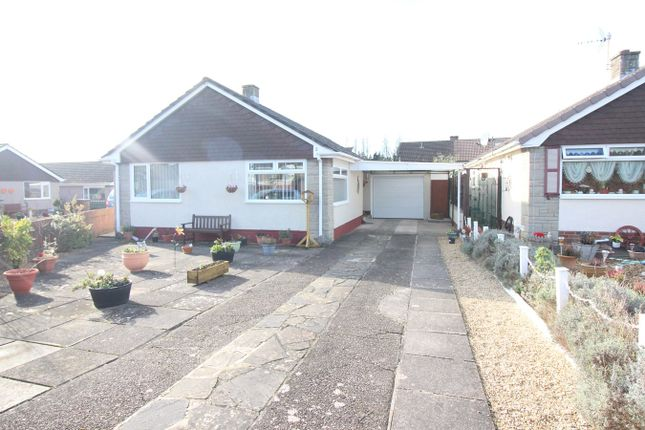 Thumbnail Bungalow for sale in Orchard Gardens, Portskewett, Caldicot