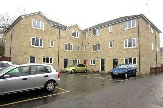Lockwood Scar, Newsome, Huddersfield HD4