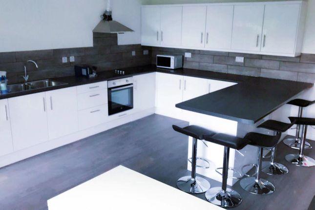 Thumbnail Terraced house to rent in 151 Bryn Road, Swansea