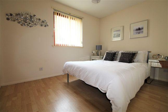 Bedroom of Headland Court, Aberdeen AB10