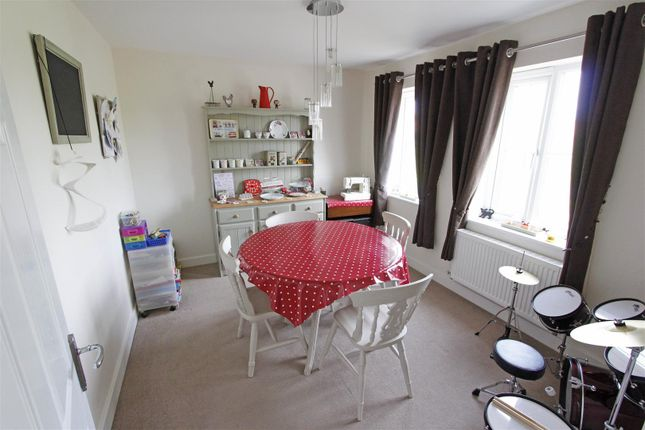 Family Room of Kempton Road, Bourne PE10