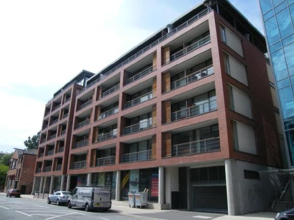 Thumbnail Flat for sale in Quayside Lofts, 58 The Close, Newcastle Upon Tyne