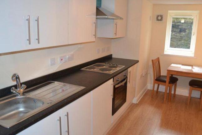 Studio to rent in Richmond Road, Roath, Cardiff CF24