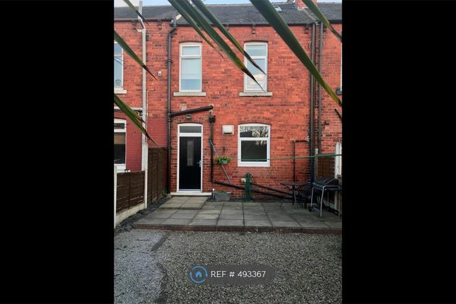 Thumbnail Terraced house to rent in Marshall Street, Leeds