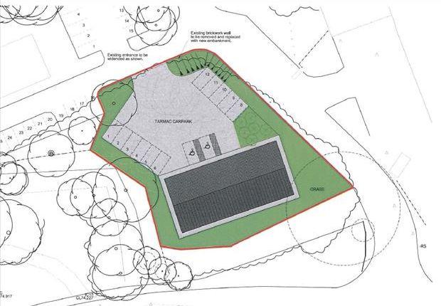 Land for sale in Land Adjacent To Vermont House, Bradley Hall Trading Estate, Bradley Lane, Standish, Wigan