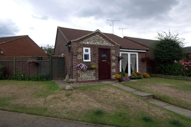Bungalow for sale in Hawthorn Rise, Mundesley, Norwich