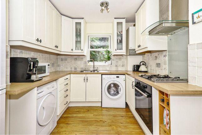 Kitchen of Whitworth Street, Greenwich SE10
