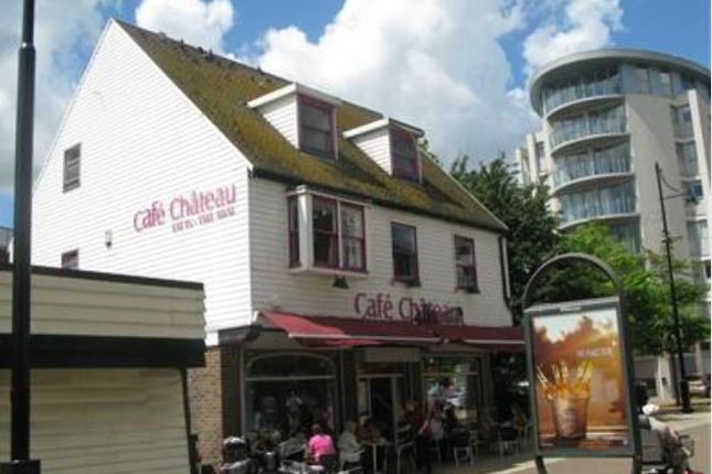 Thumbnail Restaurant/cafe for sale in North Street, Romford
