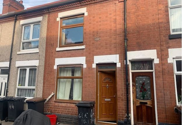 2 bed terraced house to rent in Alexandra Street, Nuneaton CV11