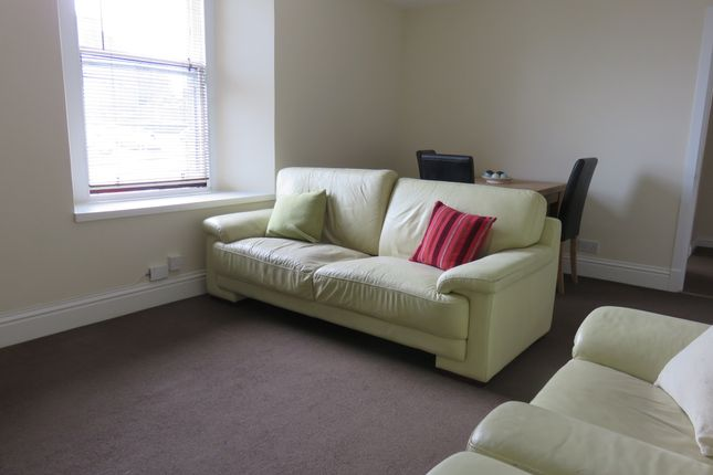 Thumbnail Flat for sale in Bethelfield Place, Kirkcaldy
